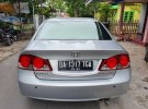 Jual Honda Civic 2.0 2008