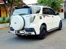 Jual Toyota Rush 2017 termurah
