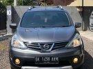 Nissan Grand Livina X-Gear 2014 MPV dijual