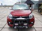 Jual Toyota Rush 2016 kualitas bagus