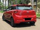 Jual Hyundai I20 2016 termurah
