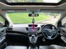Jual Honda CR-V 2.4 Prestige 2016