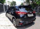 Butuh dana ingin jual Toyota Yaris TRD Sportivo 2019