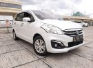 Butuh dana ingin jual Suzuki Ertiga GX 2017