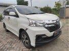 Daihatsu Xenia R SPORTY 2016 MPV dijual