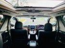 Butuh dana ingin jual Toyota Alphard S 2009