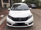 Honda Brio RS 2019 Hatchback dijual