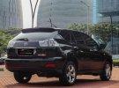 Jual Toyota Harrier 2008, harga murah