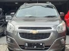 Jual Chevrolet Spin 2015 kualitas bagus