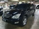 Jual Toyota Harrier 240G 2007