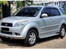Butuh dana ingin jual Daihatsu Terios TX 2009