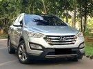 Jual Hyundai Santa Fe 2013 termurah