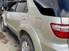 Butuh dana ingin jual Toyota Fortuner 2010
