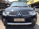 Butuh dana ingin jual Mitsubishi Pajero Sport Exceed 2009
