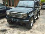 Jual Daihatsu Taft GT 1990