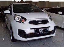 Jual Kia Morning LX 2014 Hatchback