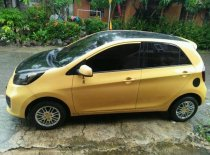 Jual Kia Morning 2015 over kredit
