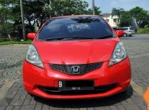 Honda Jazz S AT 2009,Legend Of Indonesian's Youth People Vehicle