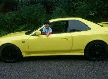 Honda Prelude BB5 Khusus Batam