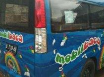 Mobil Toyota Bus (Elf)