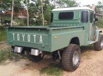 Toyota Landcruiser hardtop pickup th. 1979