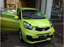 Jual Kia Morning LX 2014 Hatchback