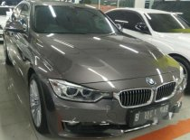 BMW 328i Luxury 2014 Sedan