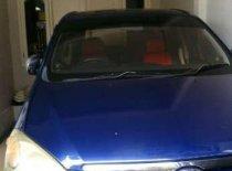 Toyota Avanza E warna biru