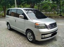 Baby Alphard Toyota VOXY 2006 Silver Matic