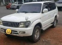 Toyota prado th 01 auto