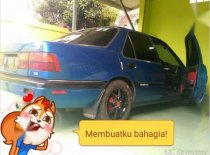 Di jual honda accord prestige th 88