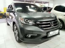 New Crv prestige 2.4 AT 2013