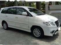 Jual Toyota Innova Venturer tahun 2014