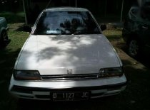 Jual honda prestige th. 1989