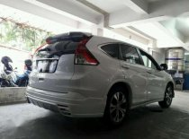 Crv all new prestige 2.4 at murah nego alus 2013