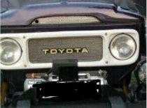 Di jual toyota hartop bensin thn 1980