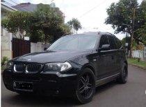 Jual mobil BMW X3 2007 DKI Jakarta