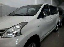 Toyota Avanza G new airbag 2013 putih