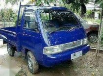 Jual cepat Suzuki Futura tahun 2002