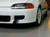 Honda civic estillo 1992 manula joss