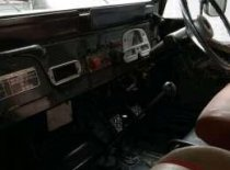 Dijual mobil hartop fj 40 tahun1978.