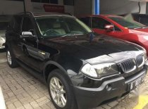 BMW X3 2004 SUV