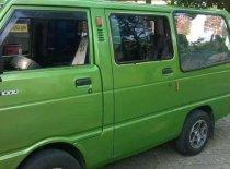 Daihatsu Hijet 1000 1983 hijau ninja