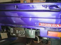 Honda Maestro 1976 Pickup Truck