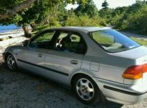 Honda Civic Manual Tahun 1988 Type VTEC