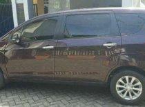 Suzuki Ertiga GL 2013 Akhir