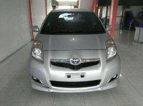 Toyota Yaris Manual Tahun 2011 Type 1.5 S