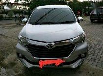 Jual Toyota Avanza G At Tahun 2016