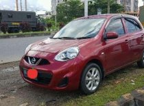 Jual Nissan March 1.2 Manual Tahun 2013