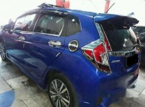 2014 Honda Jazz MT RS